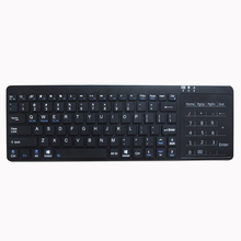 New Bluetooth Wireless Keyboard With Touchpad Arabic Keyboard for Samsung Smart TV