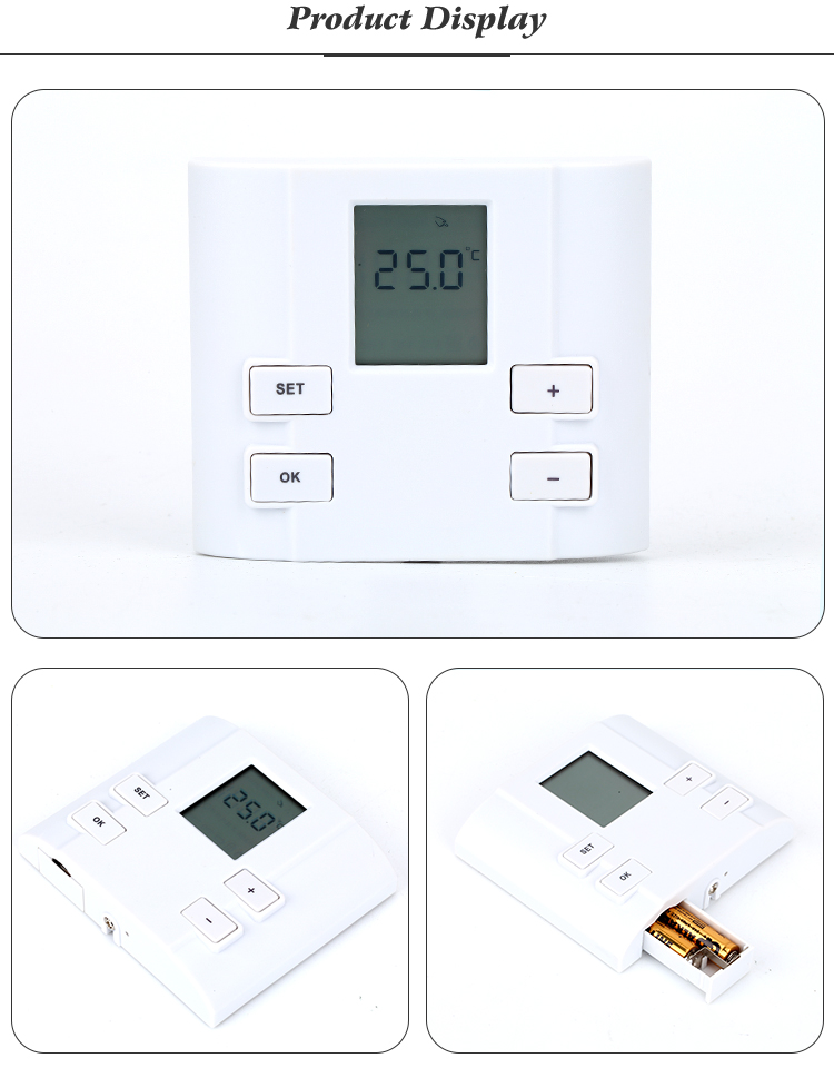 Guangzhou Famous Brands Temperature Controller Home Appliances Manufacturers