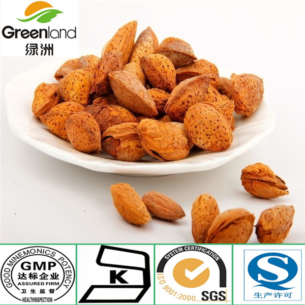 10%-98% Amygdalin, B17 Vitamin, Almond Extract