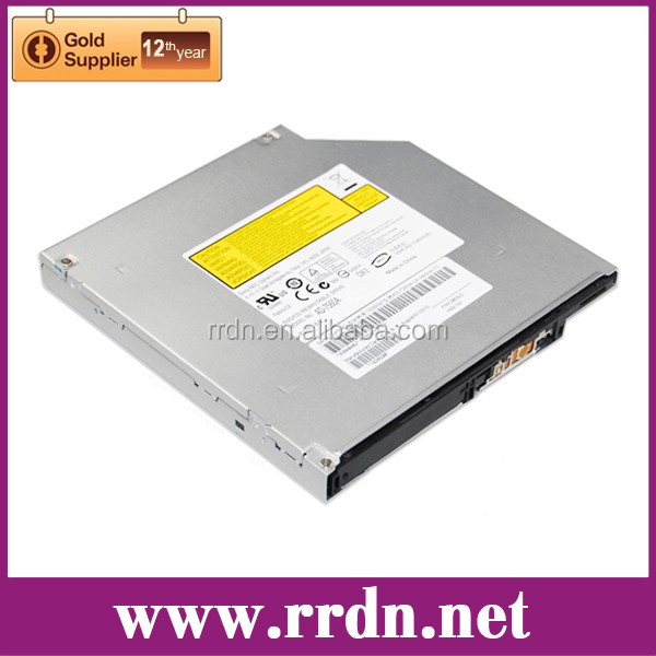 Internal Slim Laptop AD-7560A 8x IDE DVD RW Drive