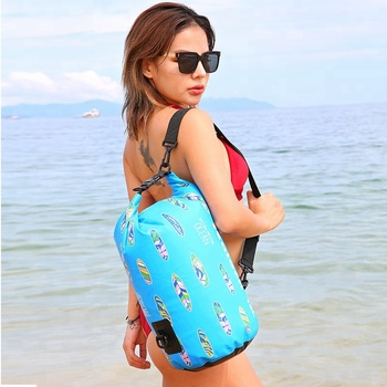 Sealock new  fashion pvc dry bag 15L