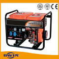 Air-cooled Portable Diesel Generator 2.5KVA