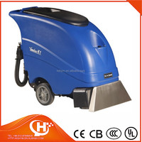 1300W three-in-one High Quality floor carpet cleaner equipment