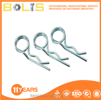 DIN11024 galvanizing spring cotter pin