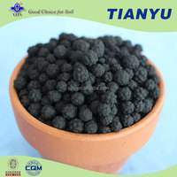 Conmpetitive Price For Organic Manure Humic Acid Liquid Fertilizer With High Quality