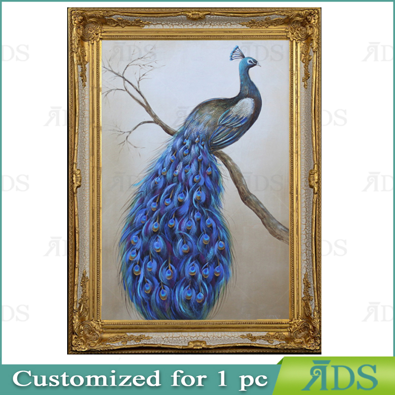 Hot sale Oil Painting Picture for home decoration