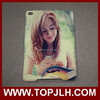 Make your own photo printing For ipad mini PC hard case top supplier China wholesale smart back case