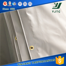 Heavy Duty Waterproof PVC Cover Roof
