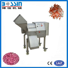 Automatic decorative vegetable cutters with scallion knife
