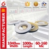 High Quality Embroidery Tape With High Adhesive Double Sided Tape