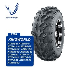 durable 8 ply atv tires