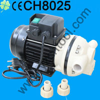 FOUR LEAF CH8025 CE Chemical electric diaphragm pump with Low price