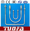 U Bolt Dimensions /High Strength U Bolt With Nut/ U Bolt With Washer And Nuts