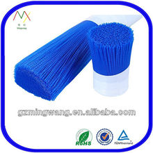 Nylon 66 Cylinder and Wheel Brushes Filament