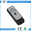 Cheap drive safety fit mini keychain breath alcohol tester remind you drive safely