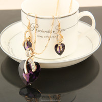 Jewelry Sets For Women G Old