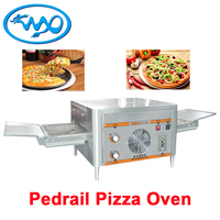 used conveyor pizza ovens for sale /pizza cone making machine /pizza rotary oven