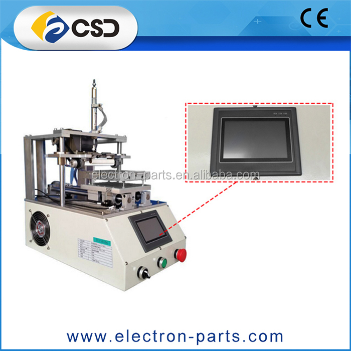 AC110-220V lcd glue removing machine