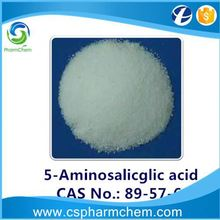 Supply 5-aminosalicylic acid with Competitive price