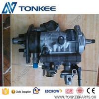 1006 Fuel injection pump DP200 Engine fuel pump DELPHI 8921A892G