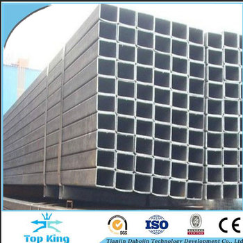 china top ten selling products low price rectangular steel pipe