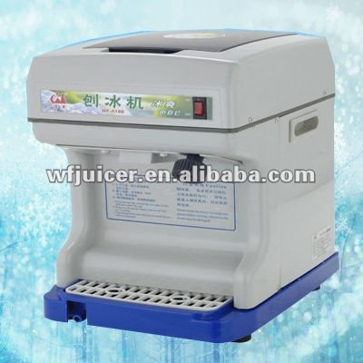 WF-A188 Snow Cone Maker Machine Ice Shaver