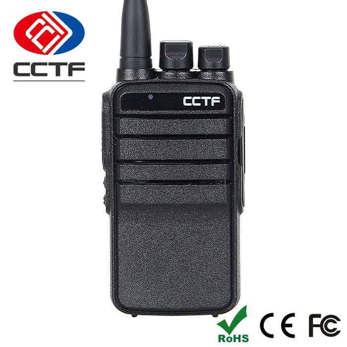 D-318 Professional Direct Call Radios Use Cell Phone As Uhf Analog Walkie Talkie Set Of 8