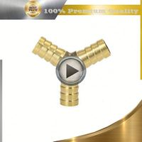 brass oil pipe fitting
