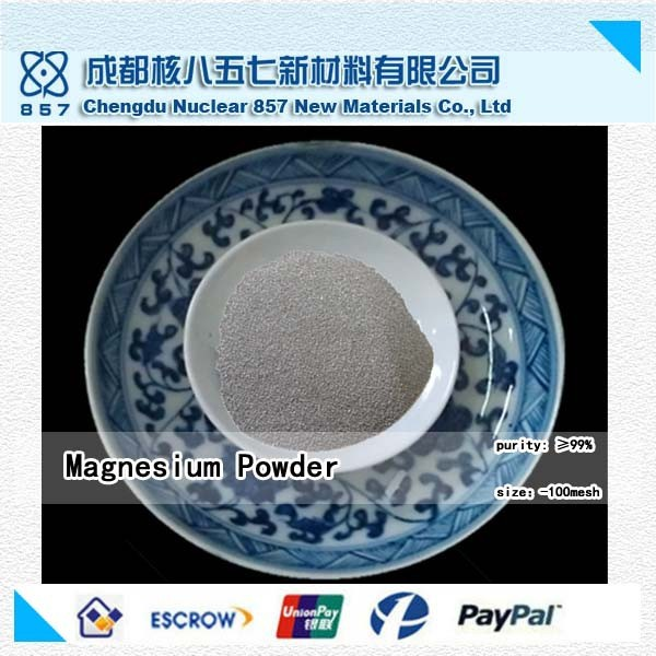 High quality calcined magnesia oxide powder with reasonable price