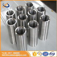 titanium pipe price seamless tube / used seamless steel pipe for sale