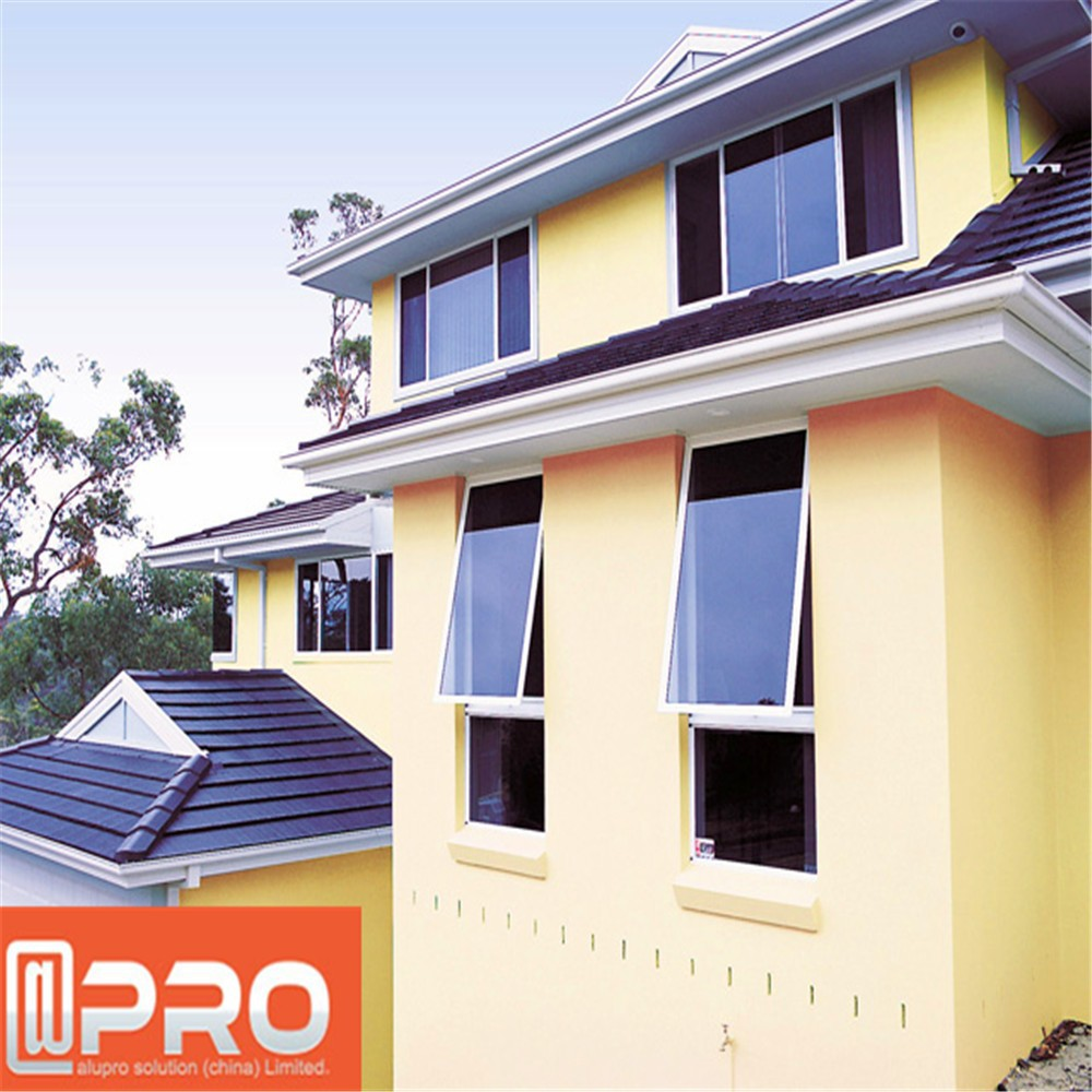 Modern house awning window aluminum window cheap house for Home windows for sale cheap