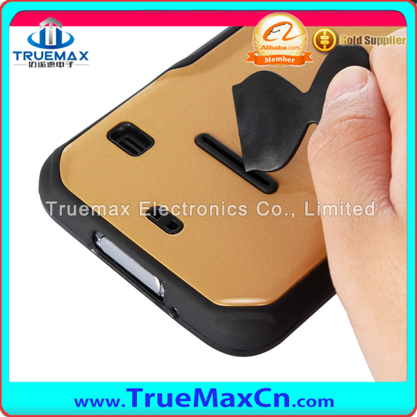 High Quality TPU Case Cover for Samsung Galaxy s4 active i9295