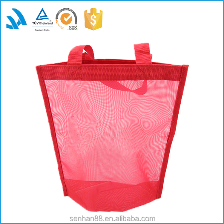 2016 New Arrival Custom Supermarket Tote Shopping Cart Bags At Lower Price