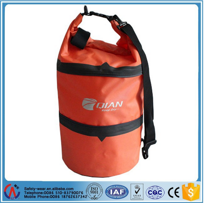 Outdoor Rafting Floating Nylon TPU Waterproof Dry Bag