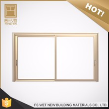 New product customized nigeria 30 inch restaurant weatherstripping seals glass entry door