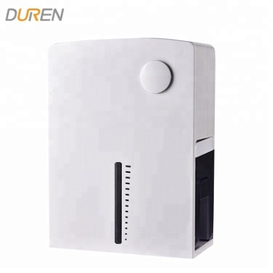 Eva dry dehumidifiers for bedroom pack quiet mini dehumidifier 2l