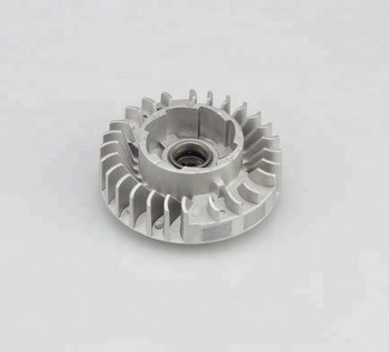 72.2cc 3.6KW 038 380 381 Chainsaw Magnetic flywheel of MS381 MS380 MS038 Chainsaw Spare Parts