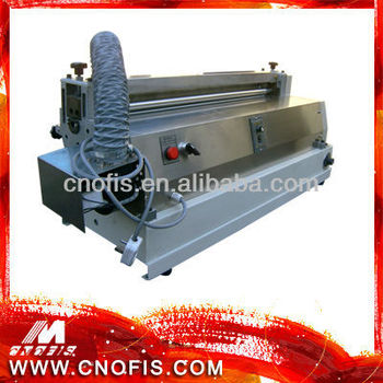OFIS automatic hot melt glue machine