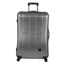 RW6273 China Luggage Factory Supply 3pc ABS PC Spinner Wheel Newest Urban Hard Case TSA Lock Travelling Luggage Suitcase Set