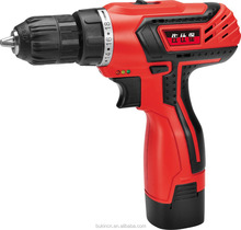 UNIQUE DESIGN DOUBLE SPEED LUTOOL CORDLESS DRILL