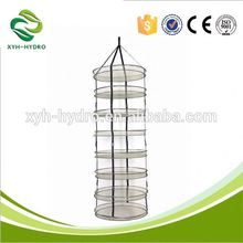 Hydroponic plant growing system 4/6/8 layer dark portable hydroponic garden Made in china