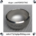 Supply Socket welding end cap with CE,ISO,API certified