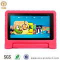 Kids Friendly EVA Rubber Shockproof Cover Case for Amazon Kindle Fire HD 8 (2015 5th Generation)