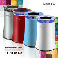 HEPA Air Purifier, anion Air Ionizer, Household air freshener