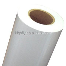 80um economical vinyl, pvc vinyl sticker wholesale rolls