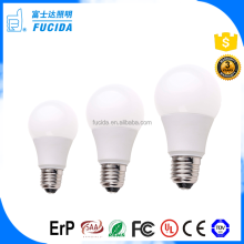 china wholesale A60 light led bulbs E27 B22 9W SMD ALU+PC Energy Saving led lights home