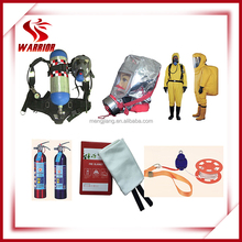 fire fighting equipment firefighting fire safety escape equipment
