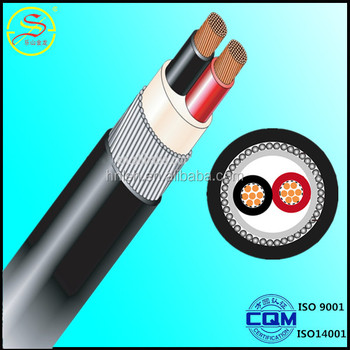 high quality factory price Cu/Al conductor 0.6/1kv 35mm xlpe power cable