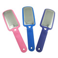 High Quality Stainless Steel Foot File Type callus remover manicure callus remover nail cuticle remover foot file