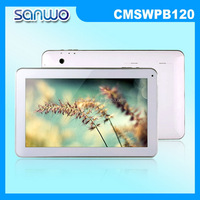 Cheap best selling 10.1inch 3d movies tablet pc